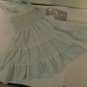 Polly Flinders Dresses - Polly Flinders 2T Girls Dress New w/ Tag Adorable!